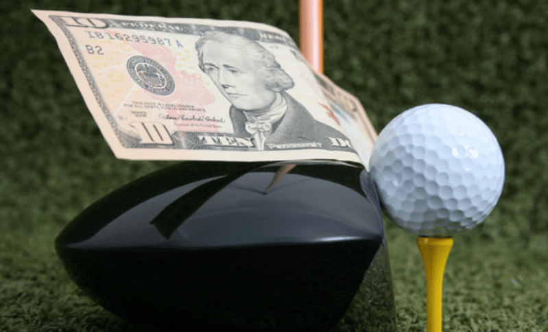 Golf - Reading Form