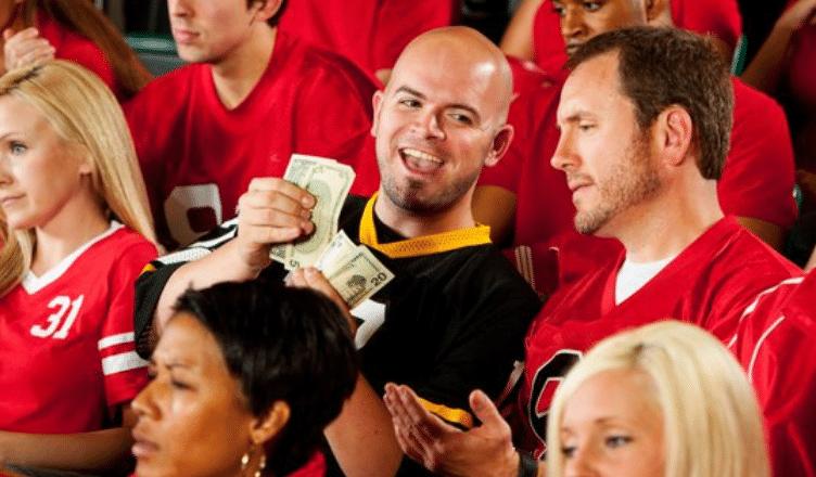 Football - In-Running Betting