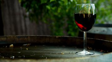 Financial Markets - Wine