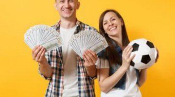 sports betting winning