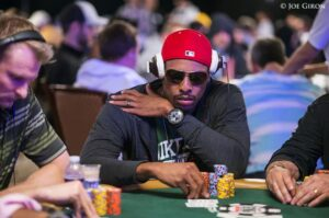 Paul Pierce Invites Kobe Bryant To Play The WSOP Main Event